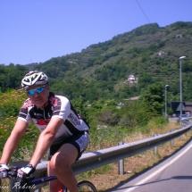 Granfondo del Gusto, Pontenure-Sestri Levante 27 Giugno 2011 (28 di 72)