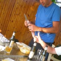 Granfondo del Gusto, Pontenure-Sestri Levante 27 Giugno 2011 (58 di 72)