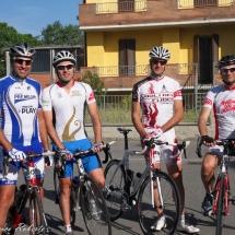 5^ Granfondo del Gusto 2012 – Pontenure / Sestri Levante