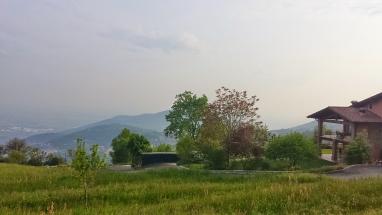 Il temibile Monte Tesio