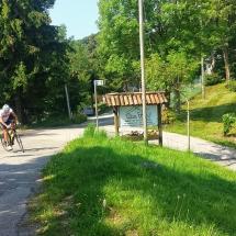 Passo Fobbia da Vestone attraverso Treviso Bresciano