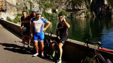 Tour del Lago d'Iseo