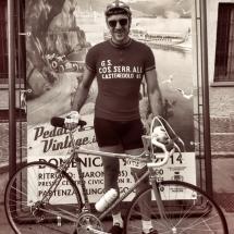 La Lacustre, il cicloraduno d'Epoca del Lago d'Iseo!