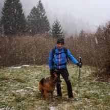 Dalla Val d'Inzino al Monte Guglielmo