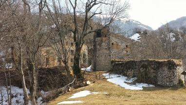 Monte Spino da San Michele