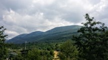 Da Brescia a Prada di Monte Baldo