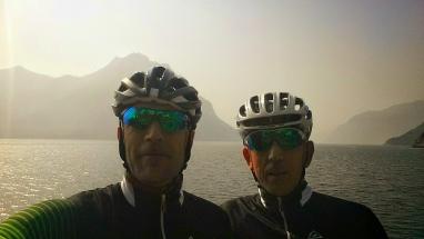 Giro Lago d'Iseo