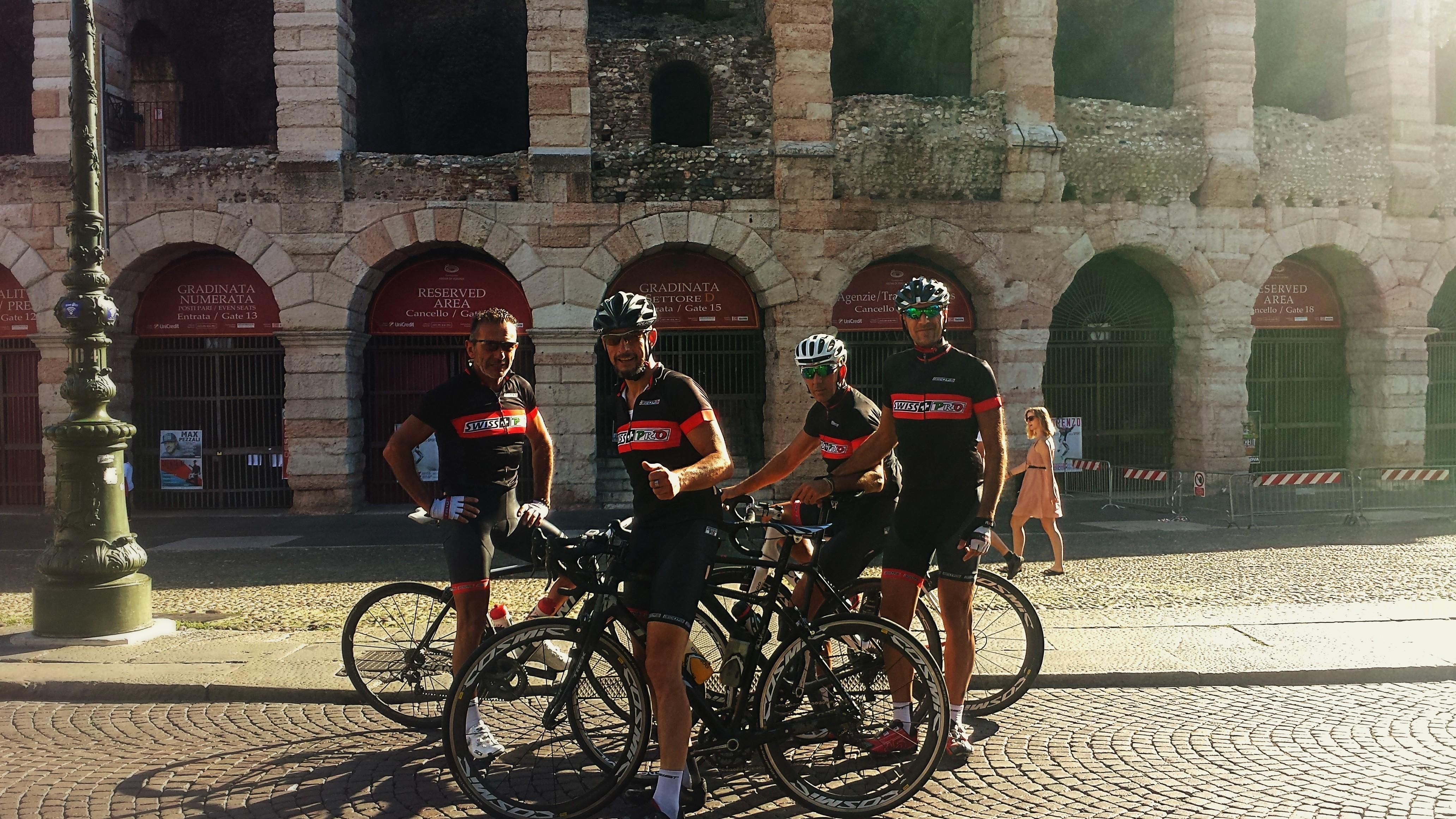 Da Brescia a Verona
