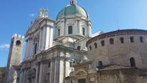 Maddalena e giretto in Brescia