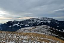 Da Montecampione (1200 m) alla Colma del Marucolo (1856 m)