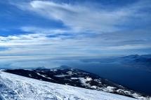 Sul Monte Baldo con le ciaposle