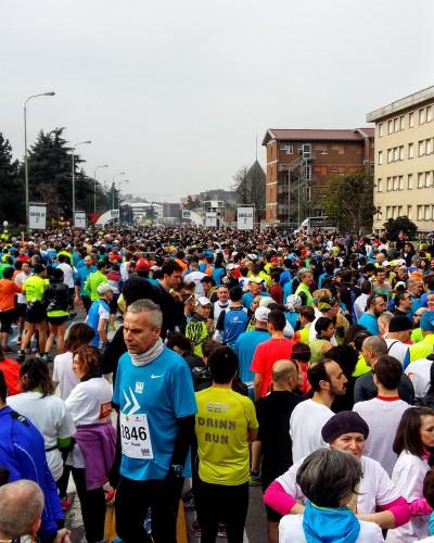 BAM - Brescia Art Marathon 2016