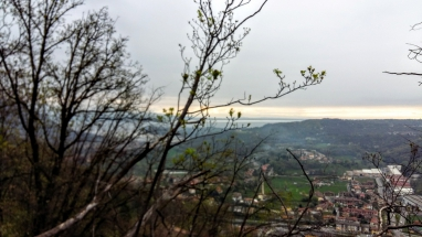 Monte Magno e Bondone