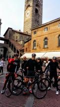 Da Brescia a Bergamo Alta