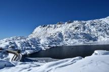 Lago della Vacca